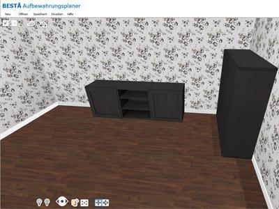 Ikea Bestaplaner | Infos Zum Besta Aufbewahrungsplaner