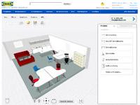 Ikea Planer In Der übersicht Raumplaner Von Ikea