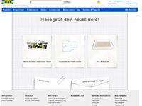 Ikea Buroplaner Buro Planen Mit Ikea