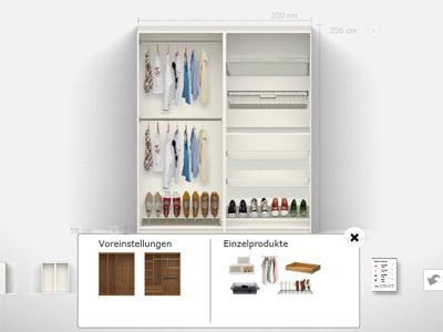 Ikea Planen ikea paxplaner infos zum ikea pax schrankplaner