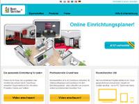 roomsketcher infos zum online einrichtungsplaner. Black Bedroom Furniture Sets. Home Design Ideas
