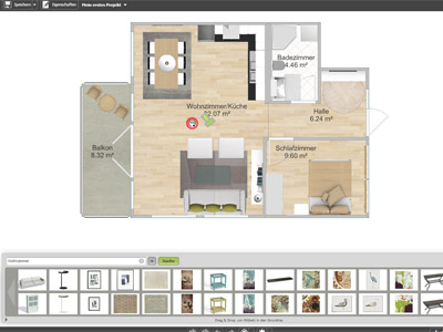 Roomsketcher Kostenlos H User Immobilien Bau