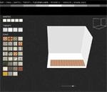Fliesenplanung online | Kostenlose Fliesenplaner 3D | {Badezimmer fliesen planer online 37}