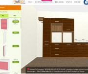 3d k chenplaner kostenlos k chenplanung 3d. Black Bedroom Furniture Sets. Home Design Ideas