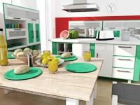 Kostenlose Küchenplaner online | Software zur Küchenplanung | {Küchenplaner software 81}