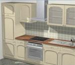 Kostenlose 3d küchenplaner
