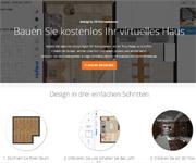 Wohnraumplaner  3D Wohnraumplanung | Wohnungsplaner 3D