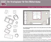 2d Online Wohnraumplaner Zweidimensionale Wohnraumplanung